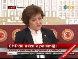 Birgül Ayman Güler:Özür bekliyorum