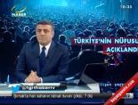 nufus sayimi - Türkiye'nin nüfusu açıklandı
