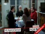 Ali Ayşe'yi Seviyor  - Ali Ayşeyi Seviyor 2. Bölüm Fragmanı