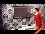 Türkiye'de Vitrinler Cam Ekranla Renklenecek