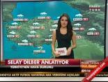 Türkiyede Hava Durumu Ankara - İzmir - İstanbul (Selay Dilber 8 Ocak 2013)