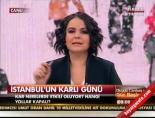 İstanbul'da En Son Hava Durumu