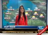 Türkiye'de Hava Durumu Ankara - İzmir - İstanbul (Selay Dilber 01.10.2013)