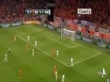 Hollanda 8-1 Macaristan
