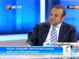 Egemen Bağış'tan 'İstanbul' Açıklaması