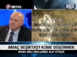 Ahmet Çakar'dan DHA ve Lig Tv'ye Çağrı