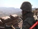 Gabarda Askerlere Bayram Sürprizi