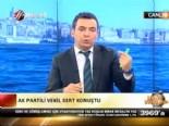 AK Partili Oktay Saral'dan Nihat Doğan'a Ağır Sözler