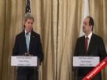 John Kerry: Esad Yeniden Seçilirse Savaş Uzar