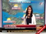 Türkiye'de Hava Durumu Ankara - İzmir - İstanbul (Selay Dilber 22.10.2013)