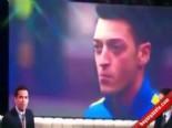 Mesut Özil'den Sakız Şov