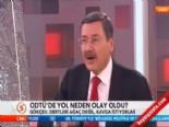 Melih Gökçek: ODTÜ'deki Olaylar Gezi'nin Devamıdır - İzle