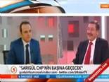 Melih Gökçek: Muharrem İnce'nin Ankara için Şansı Var mı? - İzle
