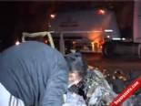 Konya'da Trafik Kazası: 3 Ölü