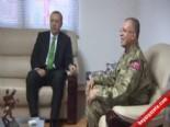 Başbakan Erdoğan Prizren'de Mehmetçik Ziyareti Yaptı