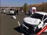 Ankara Çevre Otoban Yolu'nda Sır Dolu Cinayet