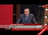Başbakan Recep Tayyip Erdoğan: Yan gelip yatmakla Cumhuriyetçi olunmaz