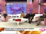 Bülent Ersoy'dan 'İzzet Yıldızhan' Açıklaması