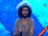 """Rıza Sarıtaş'ın """"Three Little Birds"""" Performansı - O Ses Türkiye"""