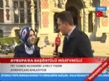 Mahir Özdemir Başörtülü Olarak Milletvekilliği Yapıyor