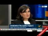 demokratiklesme - Eski Milli Eğitim Bakanı Nimet Baş'tan 'Andımız' açıklaması