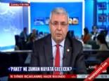 demokratiklesme - AK Partili Metiner: Kılıçdaroğlu Ne Dediğinin Farkında Değil