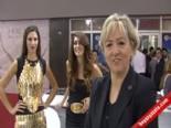 noel - İstanbul Jewelry Show'da Bir Milyonluk Elbise