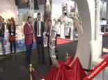 İstanbul Jewelry Show'da Dünyanın En Büyük Yüzüğü