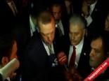 Başbakan Erdoğan: 2015 Yılında İstanbulda Ulaşım Çok Daha Rahat Olacak
