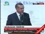 Başbakan Erdoğan'dan Kılıçdaroğlu'na Dikizci Cevabı