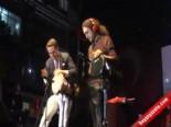 Tekirdağ'da Mustafa Ceceli Konseri
