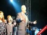 Kırklareli'nde Funda Arar Konseri