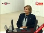 AK Parti'li Mihrimah Belma Satır'ın Başörtüsü Açıklaması