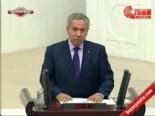 Başbakan Yardımcısı Bülent Arınç'tan Başörtüsü Açıklaması