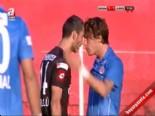 Bergama Belediyespor - Gençlerbirliği Maçında Kavga