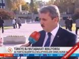 BBP Genel Başkanı Mustafa Destici: Başörtüsü Allah'ın Emridir