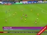 Milan Lazio: 1-1 Maçın Özeti