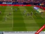 Atletico Madrid-Celta Vigo: 2-1 Maç Özeti