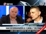 kurtlar vadisi - İbrahim Hacıosmanoğlu 2. kez 'Derin Futbol'a' bağlandı