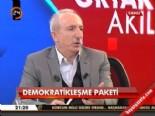 Orhan Miroğlu: Cezaevinde Bana 5 Yıl Andımızı Okuttular