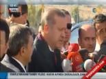 Başbakan Erdoğan: Milletin talebi Parlamentoda gerçekleşti