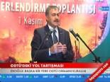 Bakan Veysel Eroğlu: İsterseniz Başka Bir Yere 'ODTÜ Ormanı' Kuralım