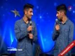 Yetenek Sizsiniz Türkiye - Ahmed Ve İbrahimin Dans Gösterisi