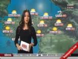 Türkiye'de Hava Durumu Ankara - İzmir - İstanbul (Selay Dilber 12.11.2013)