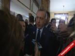 Başbakan Erdoğan'dan Vali Coş Açıklaması