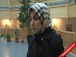 danistay - Avukat Saliha Merve Kaya: Başörtülülerin Mağduriyeti Ortadan Kalkıyor