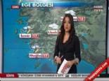 Türkiye'de Hava Durumu Ankara - İzmir - İstanbul (Selay Dilber 14.11.2013)