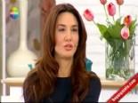 Ayşe Tolga: 'Rolümdeki gibi bir aşk yaşadım'