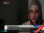 Zeynep Sarıaslan BM Hollanda Gençlik Temsilcisi Seçildi