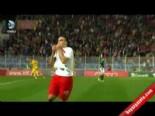 Türkiye - Kuzey İrlanda Maçında Mevlüt Erdinçin Attığı Gol